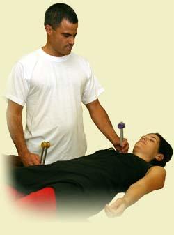 טיפול בקולנים