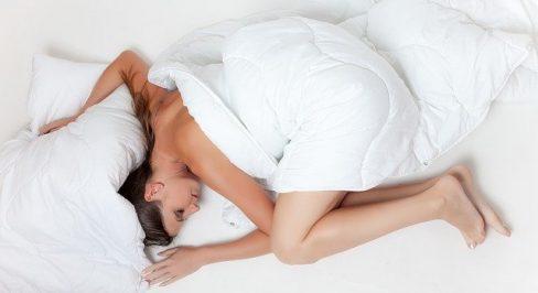 קריותרפיה לשיפור נדודי שינה